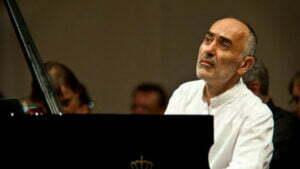 Abdel Rahman EL BACHA, piano