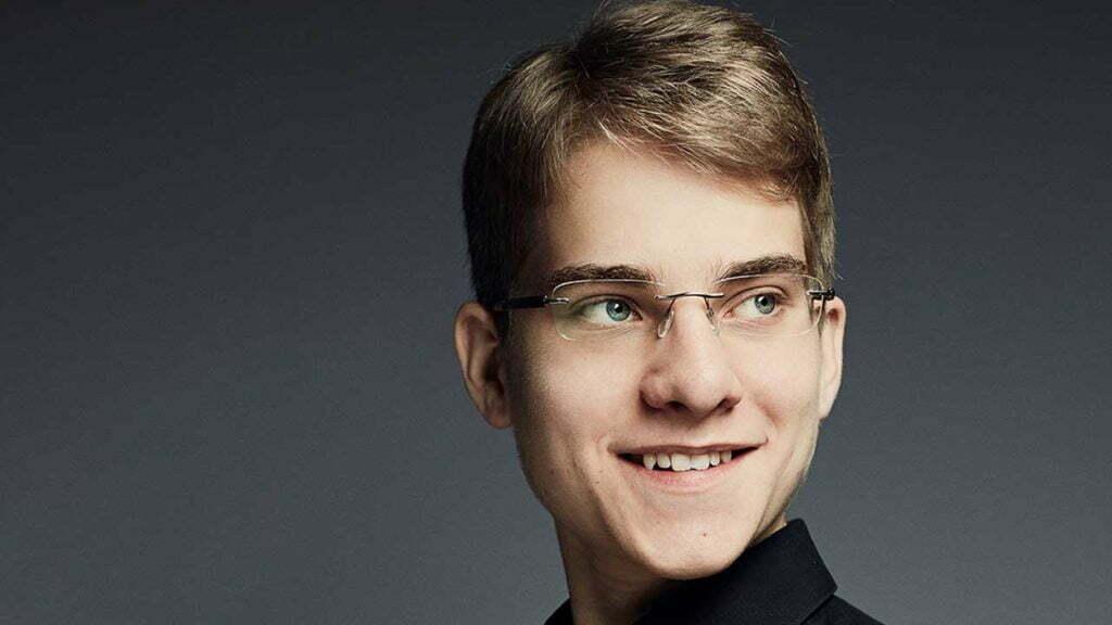 TREMPLIN-DÉCOUVERTE – PIANO – Aleksandr BOLOTIN