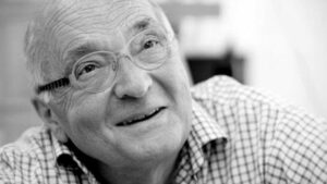 Bruno MONSAINGEON, écrivain et réalisateur