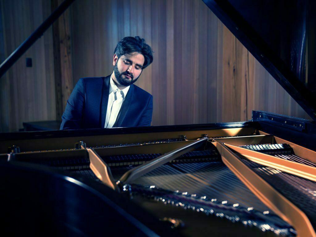 Fazil Say remplacé par le pianiste Julien Brocal