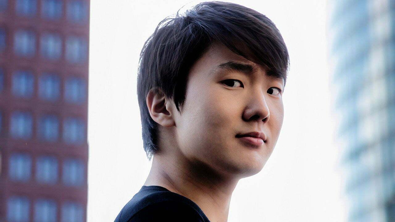 Seong-Jin CHO, piano