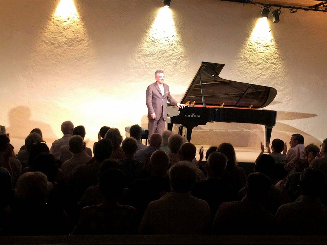 Nohant Festival Chopin