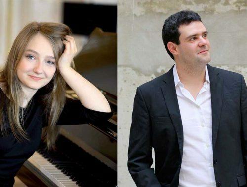 finalistes du 1er Concours Chopin de Varsovie sur instruments d'époque