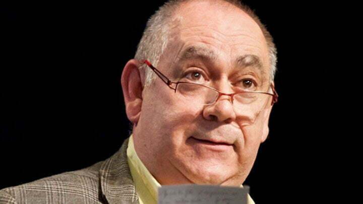 Georges BUISSON, auteur et ancien administrateur du Domaine de George Sand
