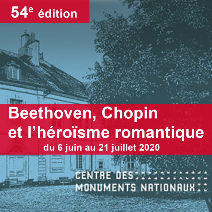 Nohant Festival Chopin 2020