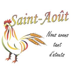 Saint-Aout