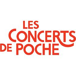 les concerts de poche