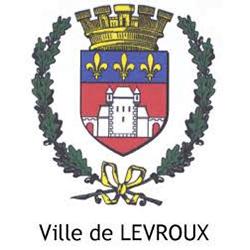 ville Levroux