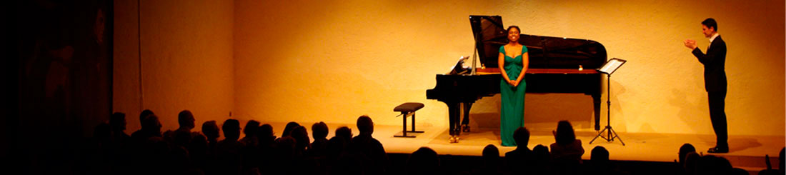 Concert Bergerie